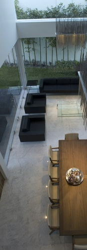 Proyecto residencial - TaAG arquitectura
