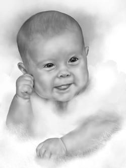 Leah Baby