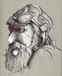 Old-Man-Biker