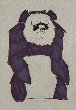 Angry-Panda