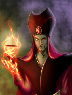Prince Jafar