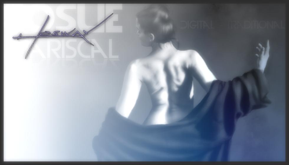 Josue - Mariscal - Ho-sway - Hosway - Artist - Digital Artist - Technical Artist