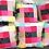 Thumbnail: Patchwork Memory Pillow
