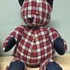 Memory Teddy Bear 18""