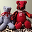 "Thumbnail: Memory Teddy Bear 18"""
