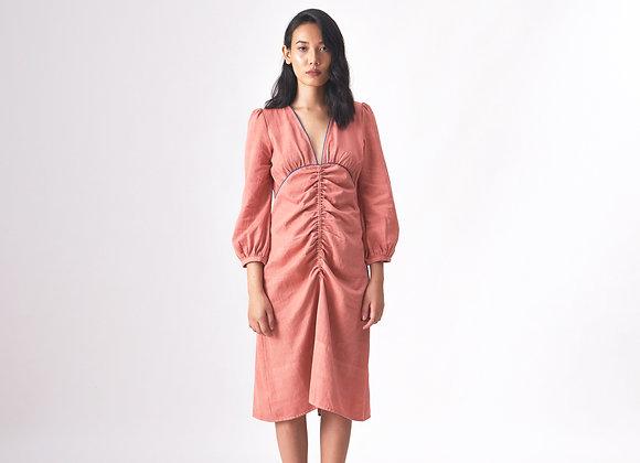 Tenzin Dress