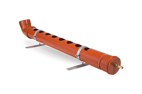 Rohrtränke 100cm