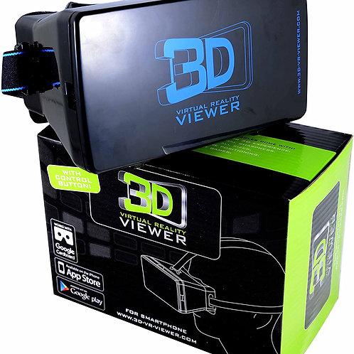 VR-Brille Universelle 3D Virtual Reality Brille für Smartphones