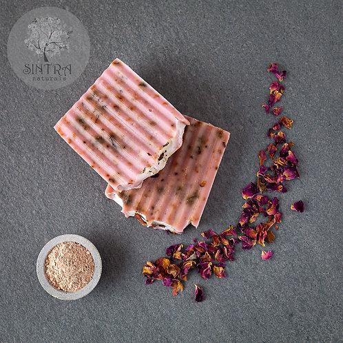 ROSE SKIN FOOD - Seife