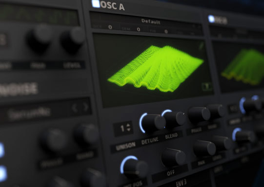 Ultimate List of Free Serum Wavetables | HOME | Sonic Sounds