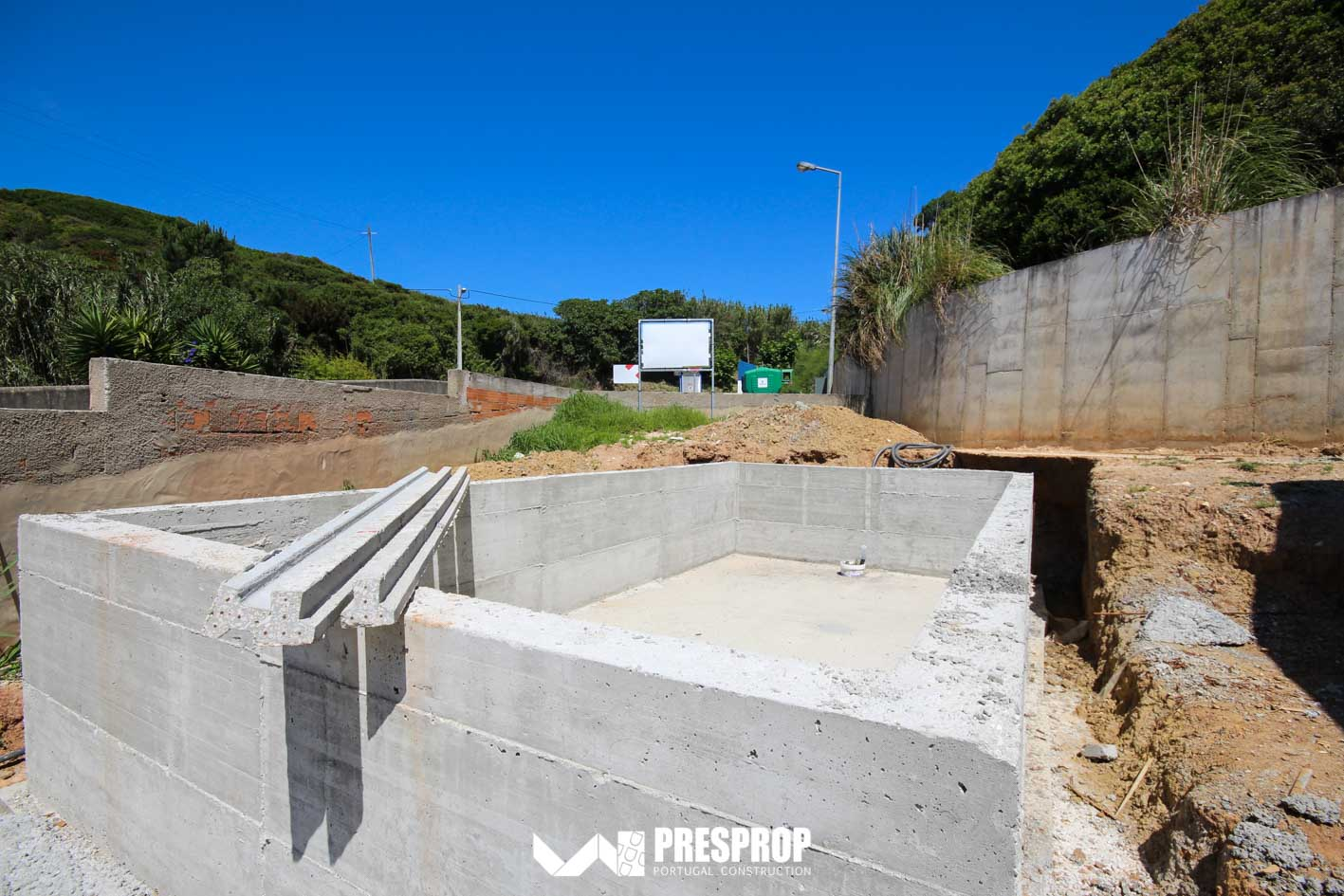 New Builds Portugal Property 1.8