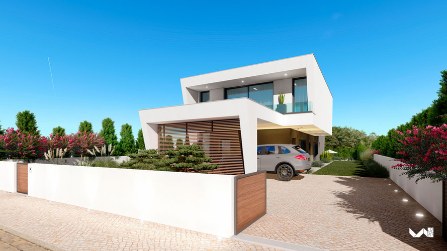 New build property portugal presprop