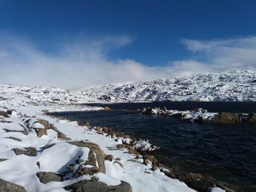 Serra da Estrela - a winter wonderland in the heart of Portugal