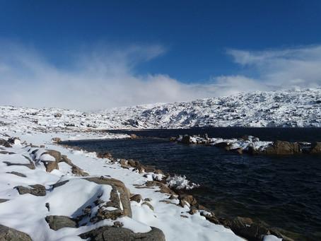 Serra da Estrela - een winterwonderland in het hart van Portugal