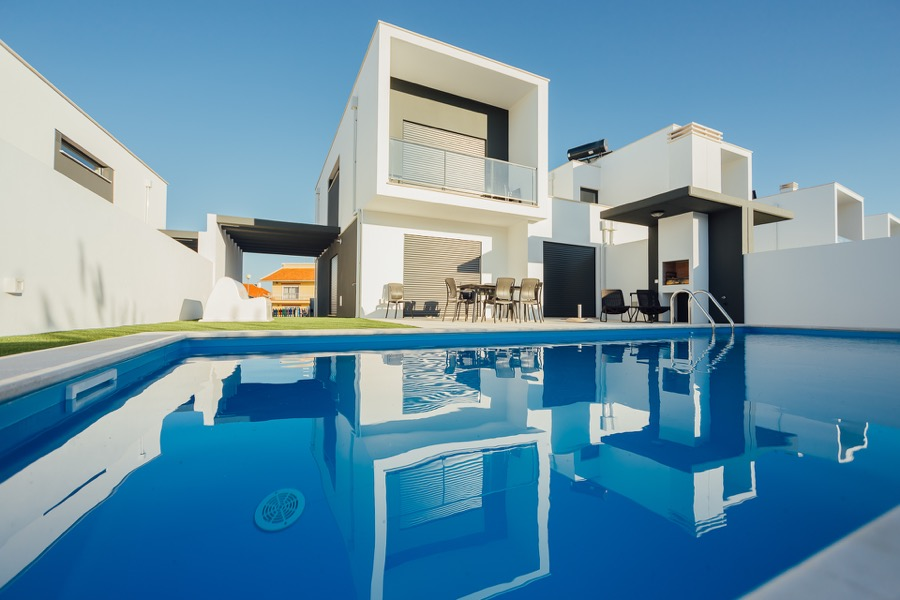New Builds Portugal Property 11.39