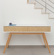 Cais Furniture Line - Extended Console
