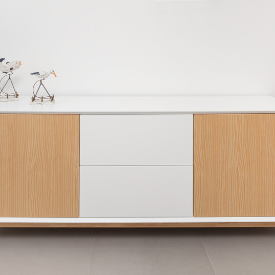 Cais Furniture Line - Sideboard