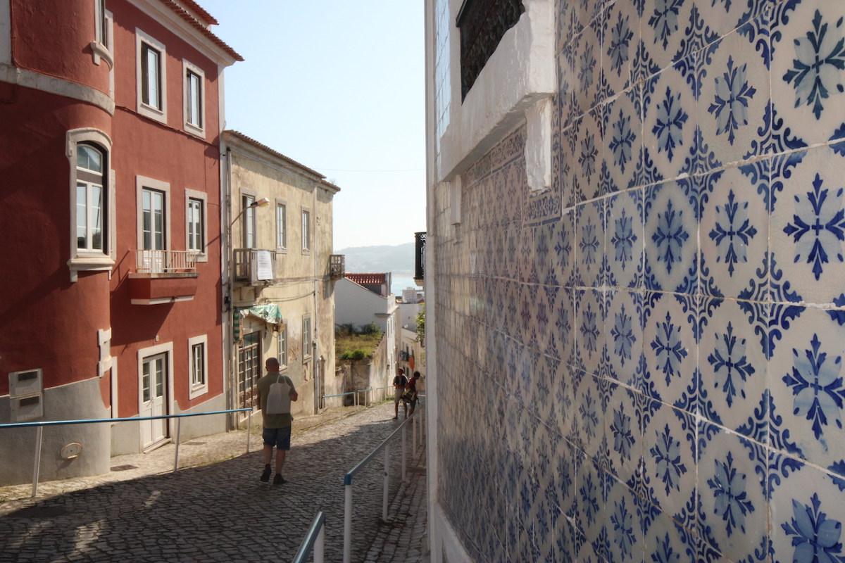 Sao Martinho do Porto