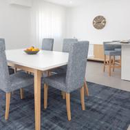 Dining area - Cais furniture line
