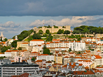 Top 10 places to visit in Lisbon