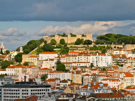 Top 10 plaatsen om te bezoeken in Lissabon
