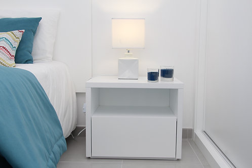 Elegance Bedside Table
