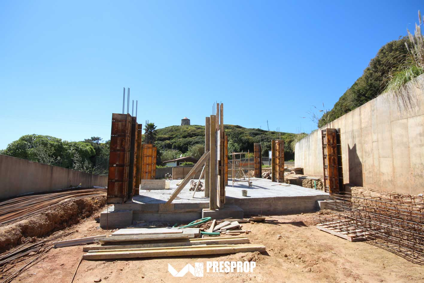 New Builds Portugal Property 1.3