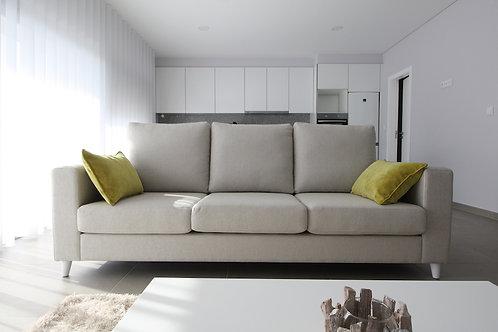 Vitor - 3 Seat Sofa