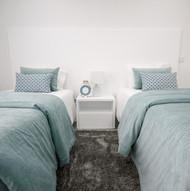 SCH - Bedrooms - Single Blues