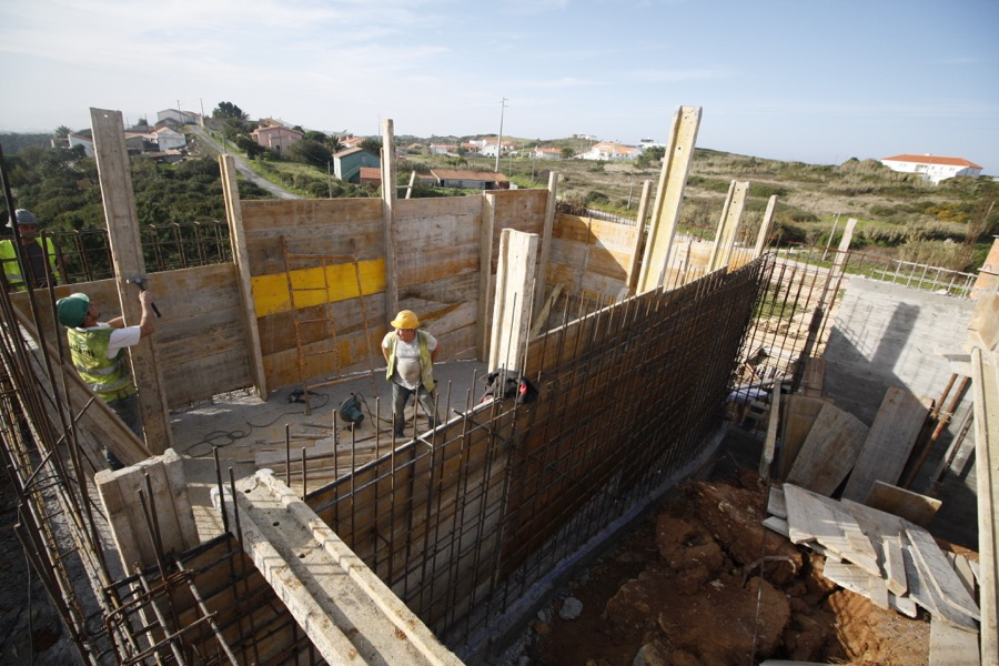 PRESPROP, Portugal Construction
