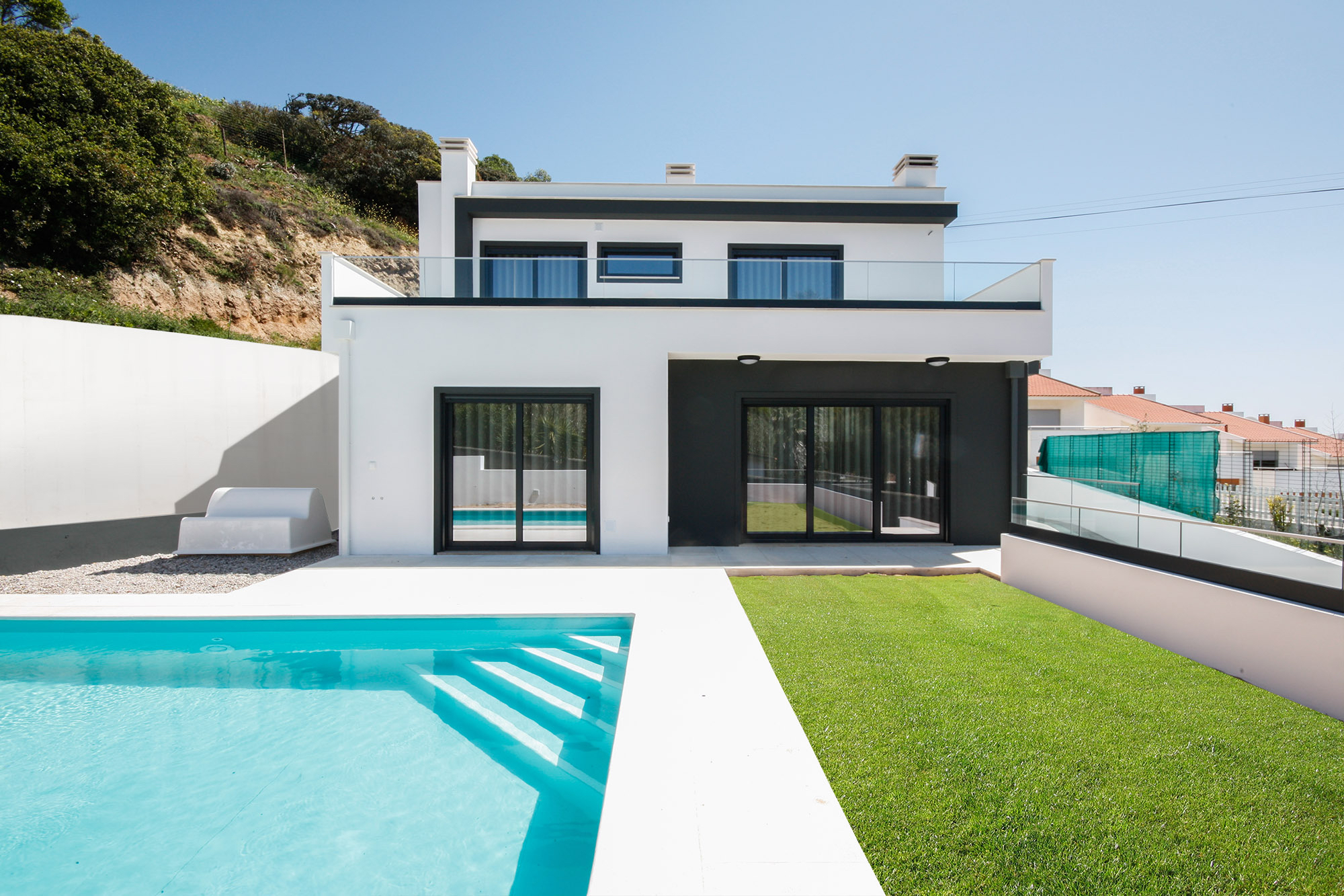 New Builds Portugal Property 1.20