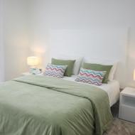 SCH - Bedrooms - Double - Greens