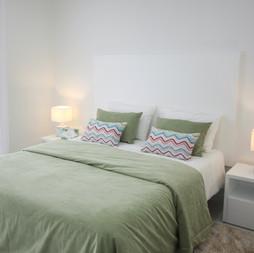 Double bedroom elegance line