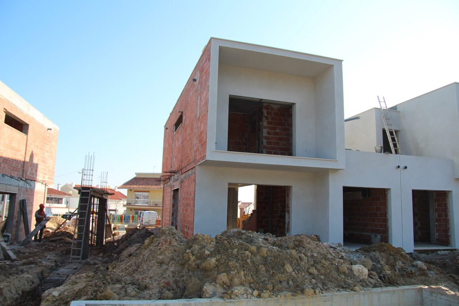 New Builds Portugal Property 11.10