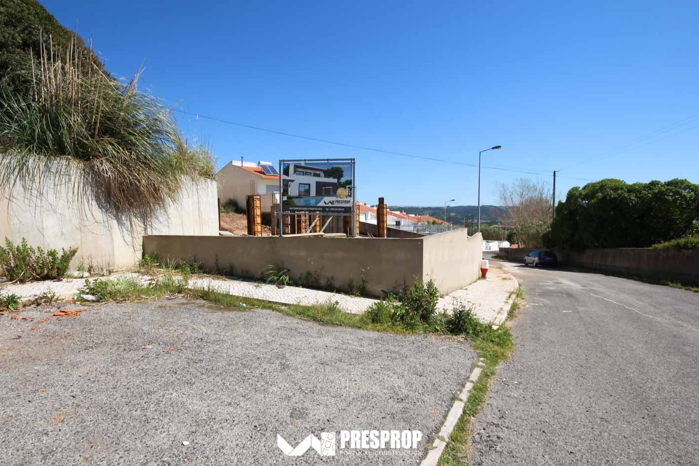 New Builds Portugal Property 1.1
