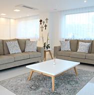 Living Room - Cais line