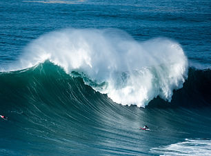 Nazare | The Big Wave