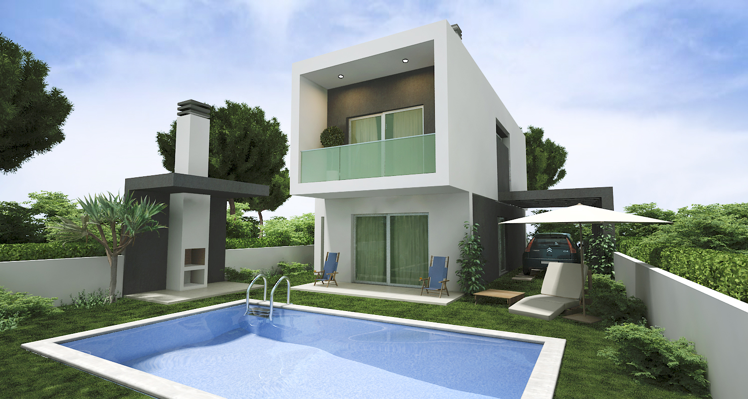 New Builds Portugal Property 11.1