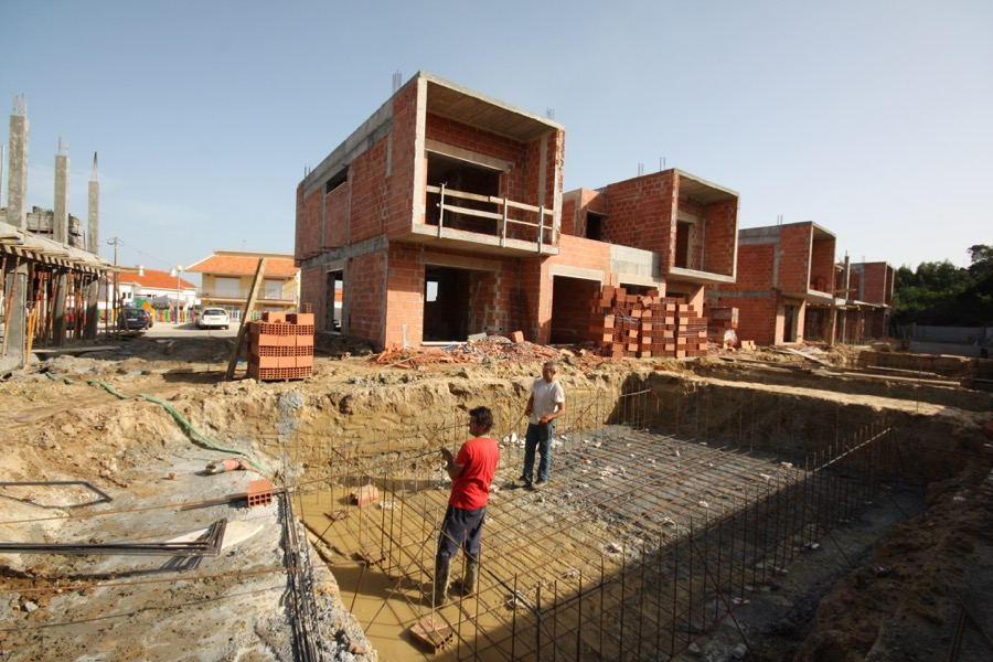 New Builds Portugal Property 11.5