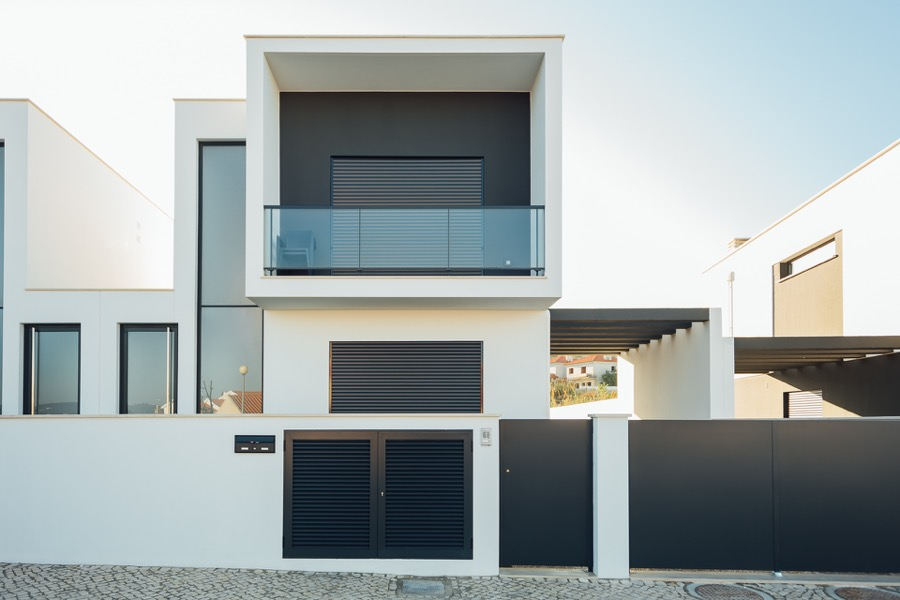 New Builds Portugal Property 11.36