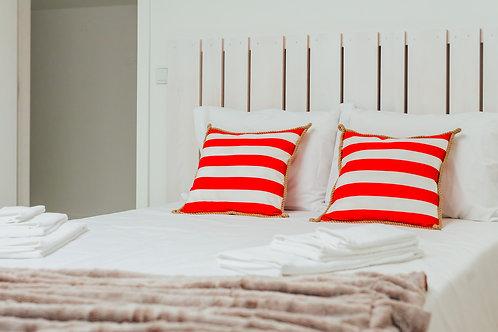 Palette Headboard - Double beds