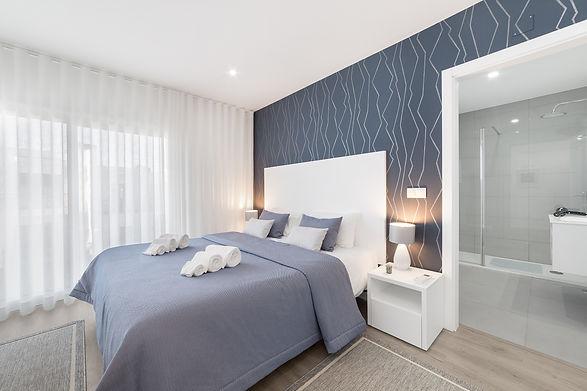 Furniture & Interior Decoration | Navy Blue