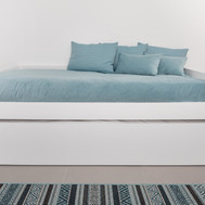 Elegance Line - Single pull out bed