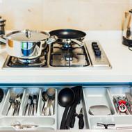 Kitchen Crockery #3