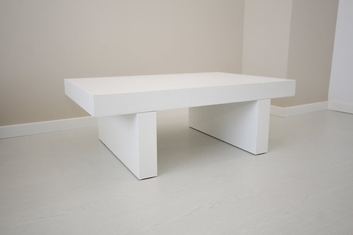 Douro rectangular coffee table