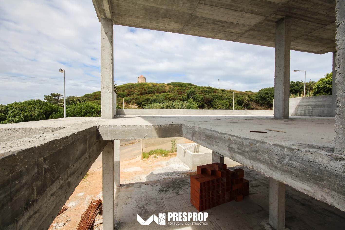 New Builds Portugal Property 1.9