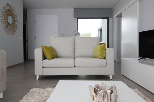 Vitor - 2 Seat Sofa