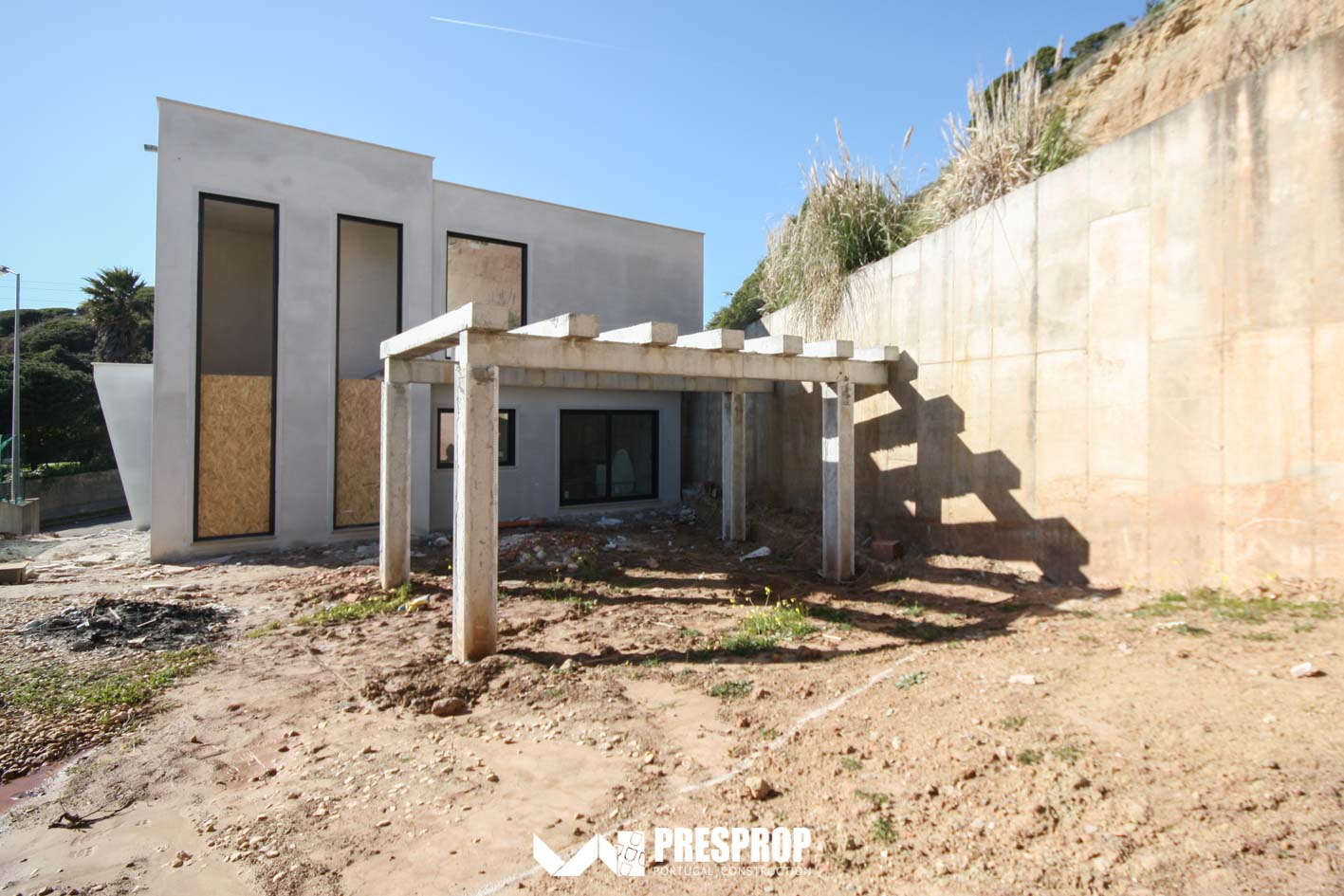 New Builds Portugal Property 1.16