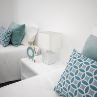 SCH - Bedrooms - Decorative Cushions