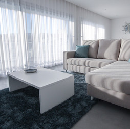Living Area Elegance